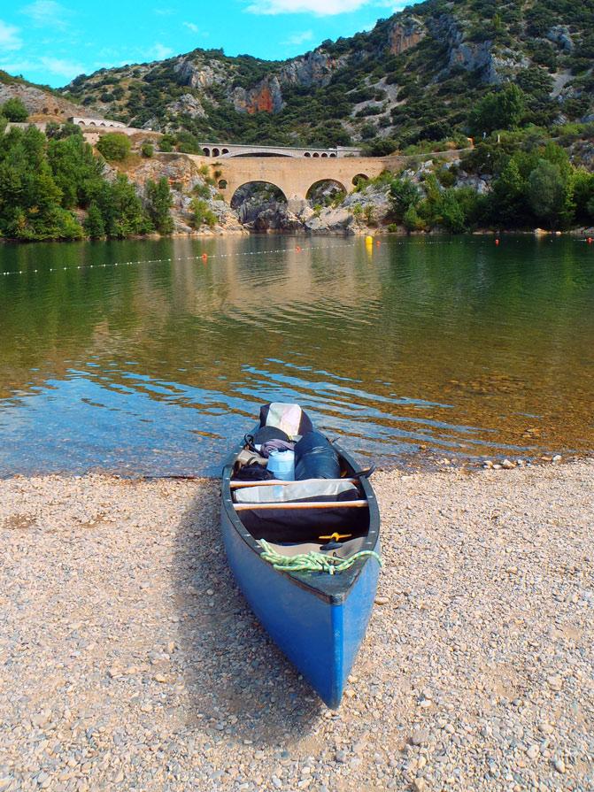Hérault – Pont du Diable
