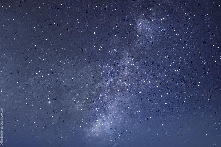 Balades sous les étoiles