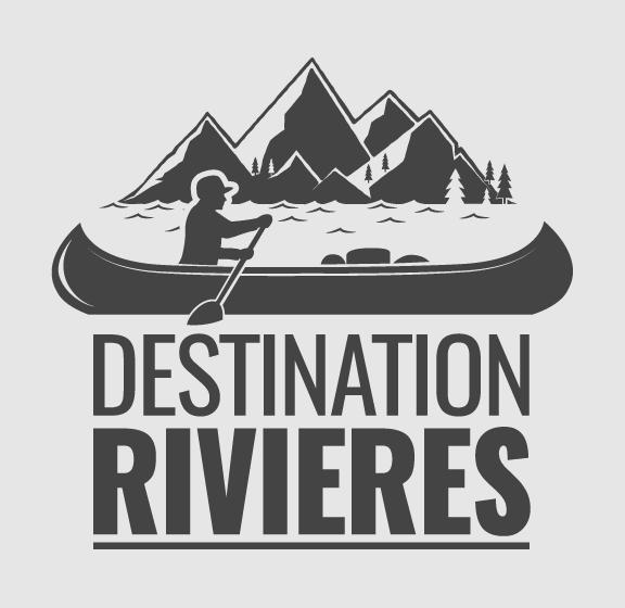 Organisé par Destination rivières